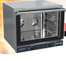 CONVECTION & PIZZA OVEN TECNODOM